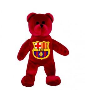FC Barcelona Beanie Bear