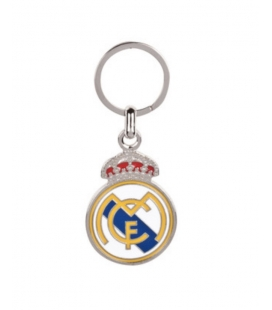 Real Madrid Keyring