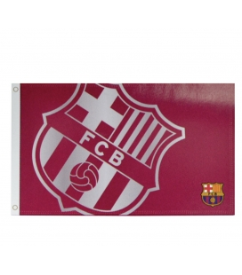 FC Barcelona Team Flag