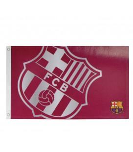 FC Barcelona Team Flag