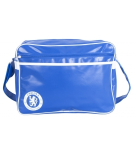Chelsea Messenger Bag