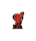 FC Liverpool Pin Badge