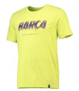 Barcelona Pre Season T-Shirt