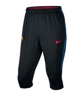 Barcelona Squad 3/4 Pant