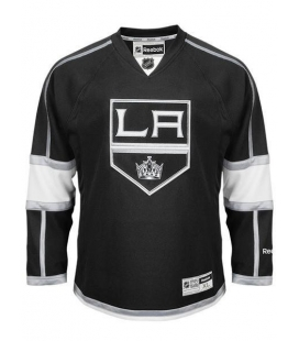 Los Angeles Kings - Home Jersey