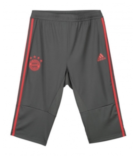 Bayern Munich Training 3/4 Pant - Dark Green