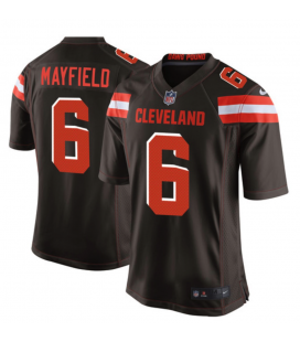 NFL Jersey Cleveland Browns - Home