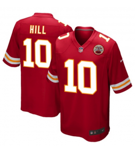 NFL Jersey Kansas City Chiefs - Home