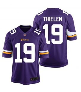 NFL Jersey Minnesota Vikings - Home