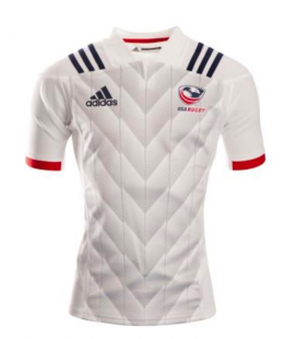 USA Home Rugby Shirt 2018/19