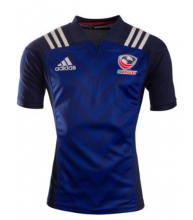 USA Away Rugby Shirt 2018/19