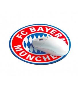 Bayern Munich Mouse Mat