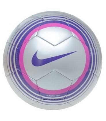 Nike Mercurial Fade Football Silver