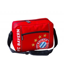 Bayern Munich Messenger Bag - Large