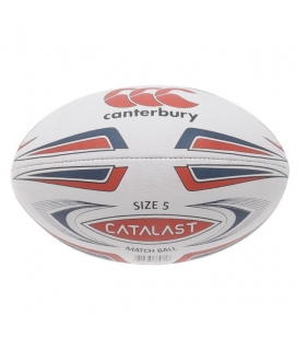 Canterbury Match Rugby Ball