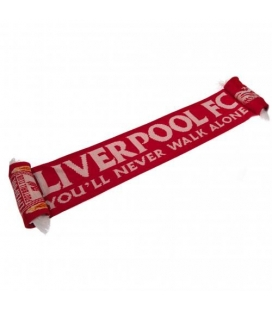 FC Liverpool Scarf