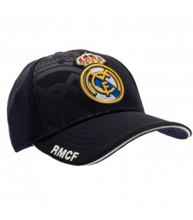 Real Madrid Cap - Navy