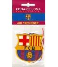 FC Barcelona Air Freshener