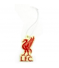 FC Liverpool Air Freshener