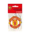 Manchester United Air Freshener