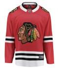 Chicago Blackhawks - Home Jersey