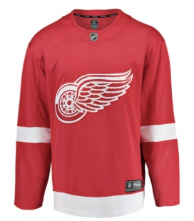 Detroit Red Wings - Home Jersey
