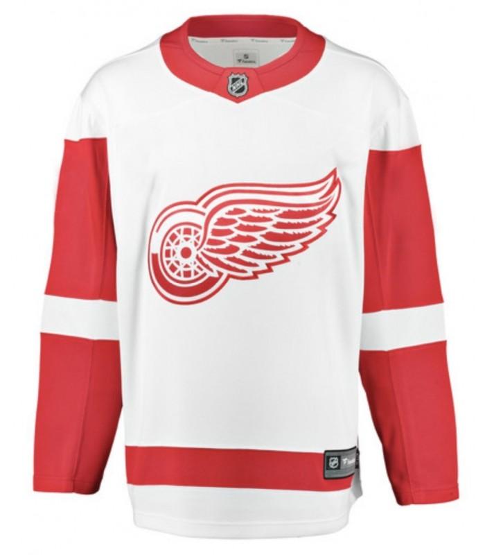 online store da798 f4596 Detroit Red Wings - Away Jersey