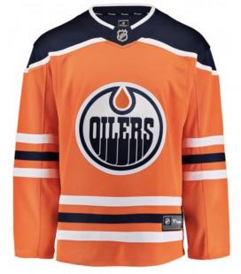 Edmonton Oilers - Home Jersey