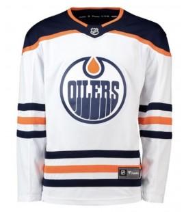 Edmonton Oilers - Away Jersey