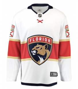 Florida Panthers - Away Jersey