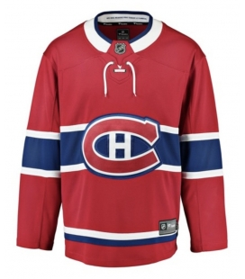 Montreal Canadiens - Home Jersey