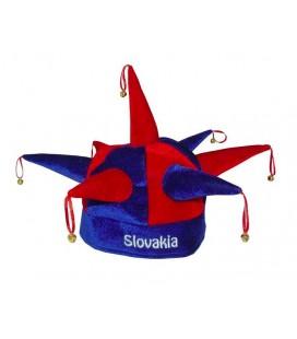 Slovakia Ice Hockey Jasper Hat