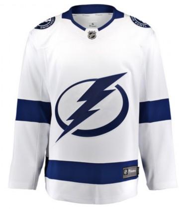 Tampa Bay Lightning - Away Jersey