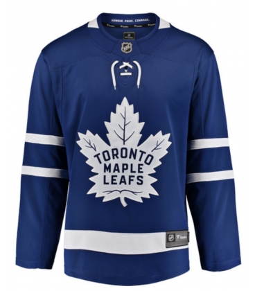 Toronto Maple Leafs - Home Jersey