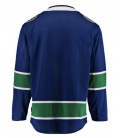 Vancouver Canucks - Home Jersey