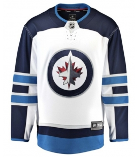 Winnipeg Jets - Away Jersey