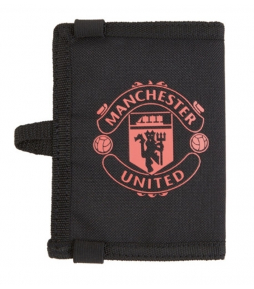 Manchester United Adidas Wallet