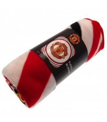 Manchester United Blanket