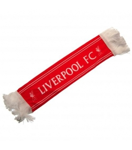 FC Liverpool Mini Car Scarf