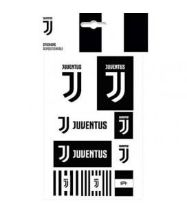 Juventus Sticker Set