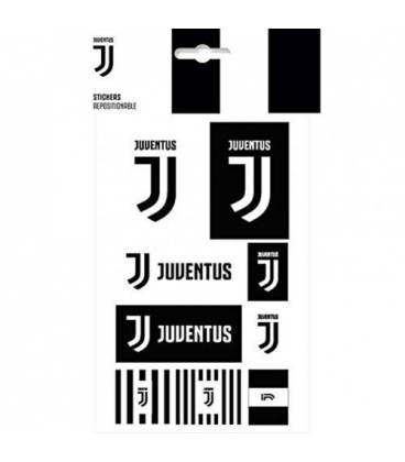 Juventus Sticker Set