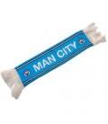 Manchester City Mini Car Scarf