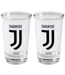 Juventus Shot Glasses