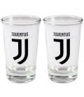 Juventus Shot Glasses