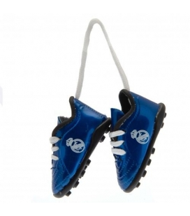 Real Madrid Car Mini Football Boots
