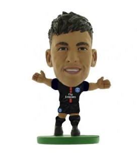Paris Saint Germain Mini Figure - Neymar