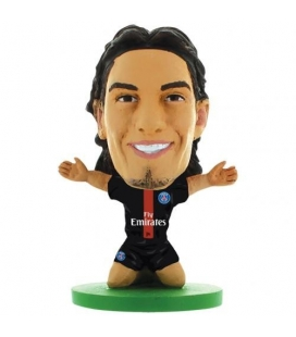 Paris Saint Germain Mini Figure - Cavani