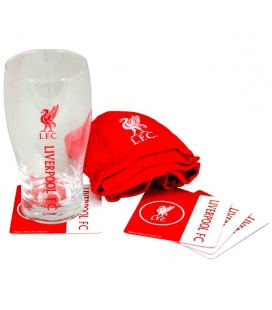 FC Liverpool Mini Bar Pack