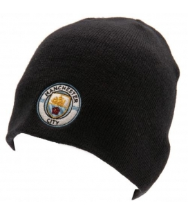 Manchester City Team Knitted Hat