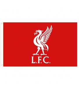 FC Liverpool Team Flag